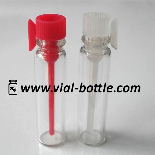 Perfume Tester Samples: Sample Vial For Fragrance Tester_Perfume Sampler Vial_Healthy Vial Co., Ltd